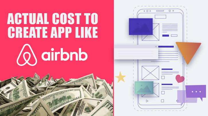 How Much Does Cost to Build App Like Airbnb
