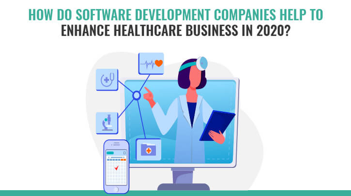 Improve Your Healthcare Business with the Help of Top Software Development Company
