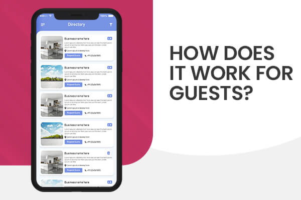 Airbnb Guest Panel