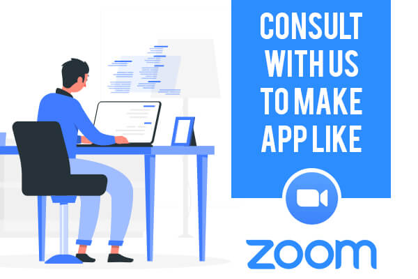 Consult with Zoom Developer
