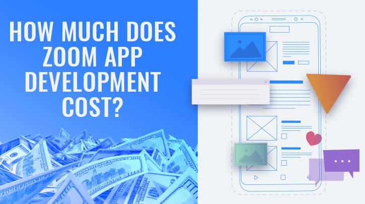 Cost of Zoom App Development