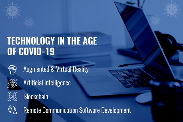 Covid-19 Technology