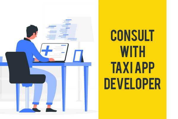 Consult With Taxi App Developer