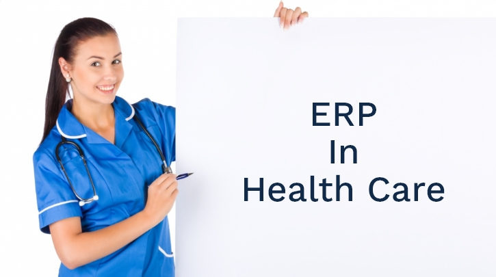 ERP in Heath Care Industry