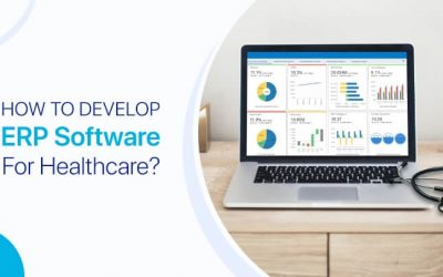 How to Make ERP System for Healthcare and How Much is this Investment?