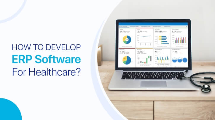 ERP Healthcare Software