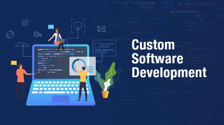 Custom Software Development Cost