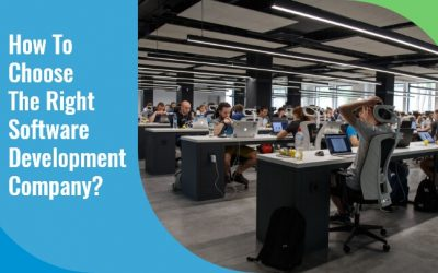 Guide for CTOs – How to Hire the Right Development Team or Companies for the Work