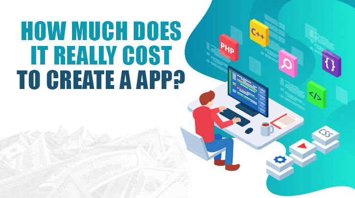 Cost to build mobile applications