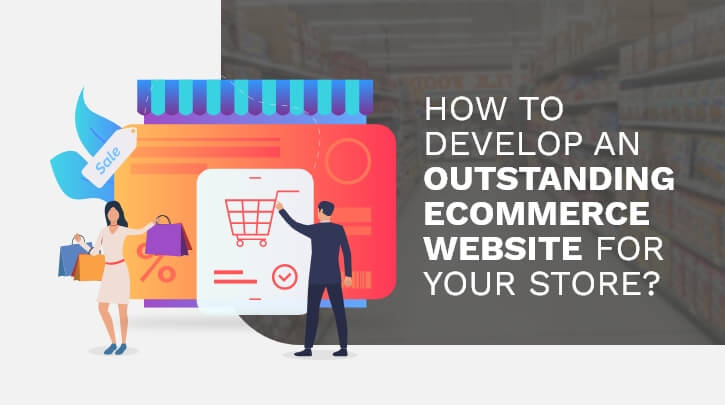 How to Build an Perfect Ecommerce Website for your Startup?