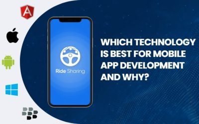 Which Is The Best Mobile Technology For Business App Development?