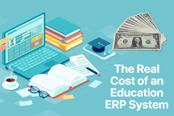 Cost to Education ERP