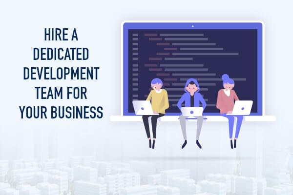 Hire Dedicated AI Developers