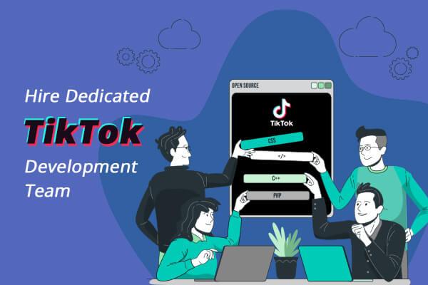 Hire TikTok Development Team