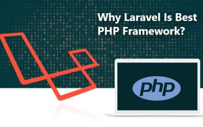 Why is Laravel Considered One of the Best PHP Framework for Development?
