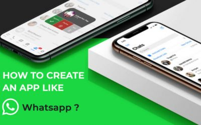 How to Create an Instant Messaging App like WhatsApp- Complete Guide