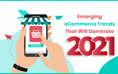 What are the Latest Trends for ecommerce Development in 2021?