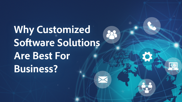 Why Does your Business Need a Customized Software Solution?