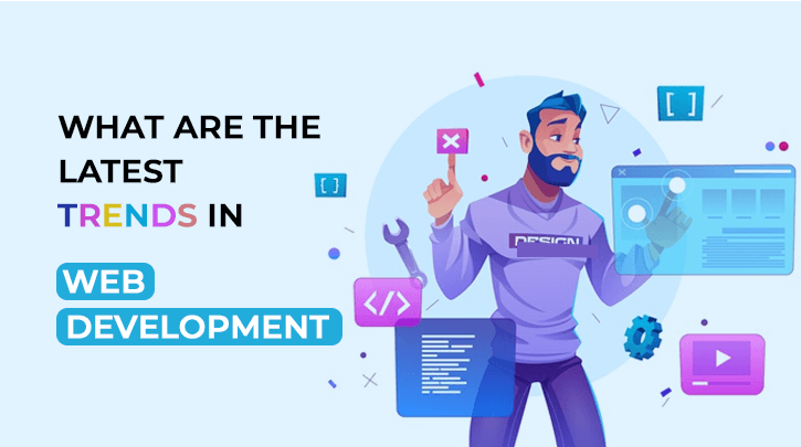 2021 Top Web Development Trends