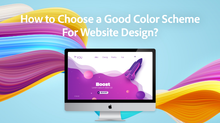 Color Psychology: How to Pick the Right Color for your Web Design?