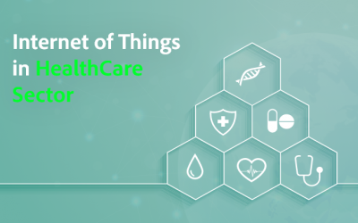 How IoT is Transforming into the Healthcare Industry?