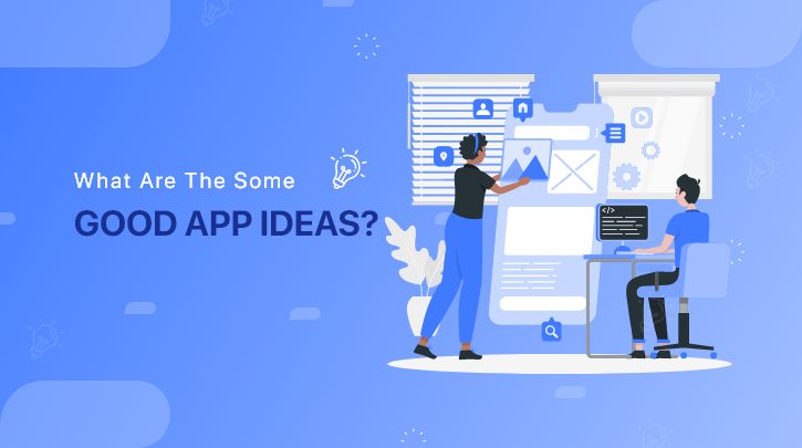 Top App Ideas 2021