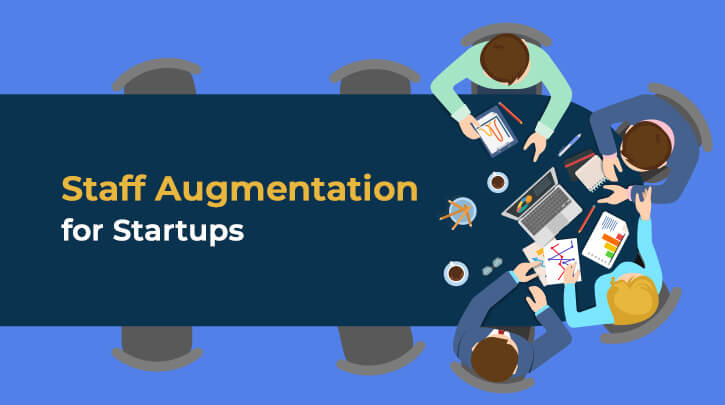 Staff Augmentation Services for IT Companies