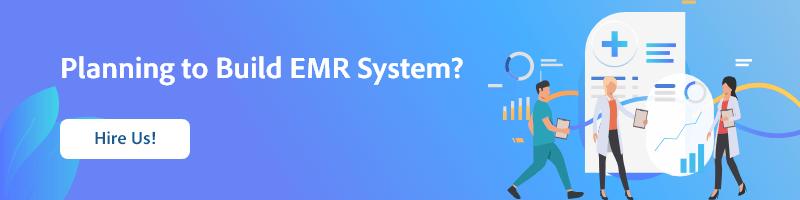 Hire EHR Developer for Healthcare