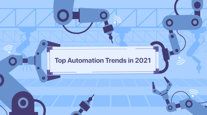 What Are the Latest Automation Trends?