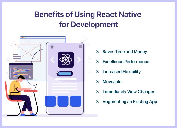 Top Benefits of React Native