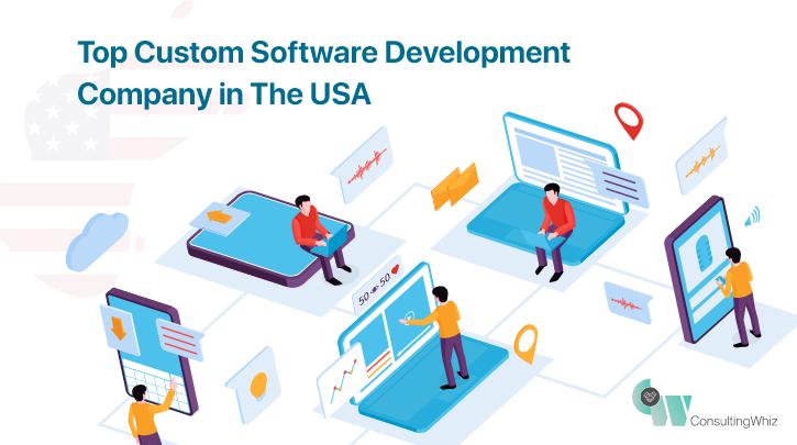 USA Software Development Company