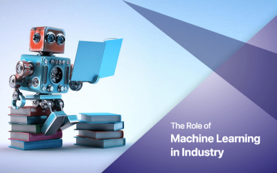 How Machine Learning Involves In Every Industry?