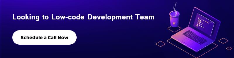 Hire Low Code Developer