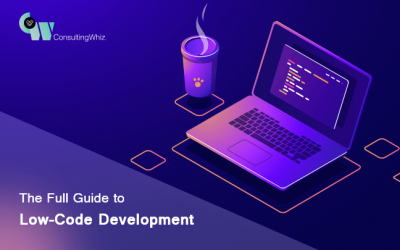 What is Low-code Development- Features, Benefits and Platforms