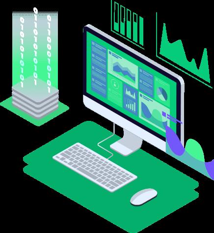 Custom Application and Software Development