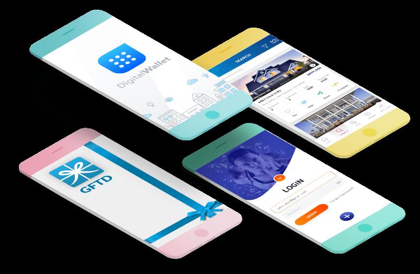 Mobile App Development Services San Francisco