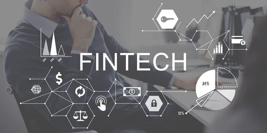Fintech- Software Development Services
