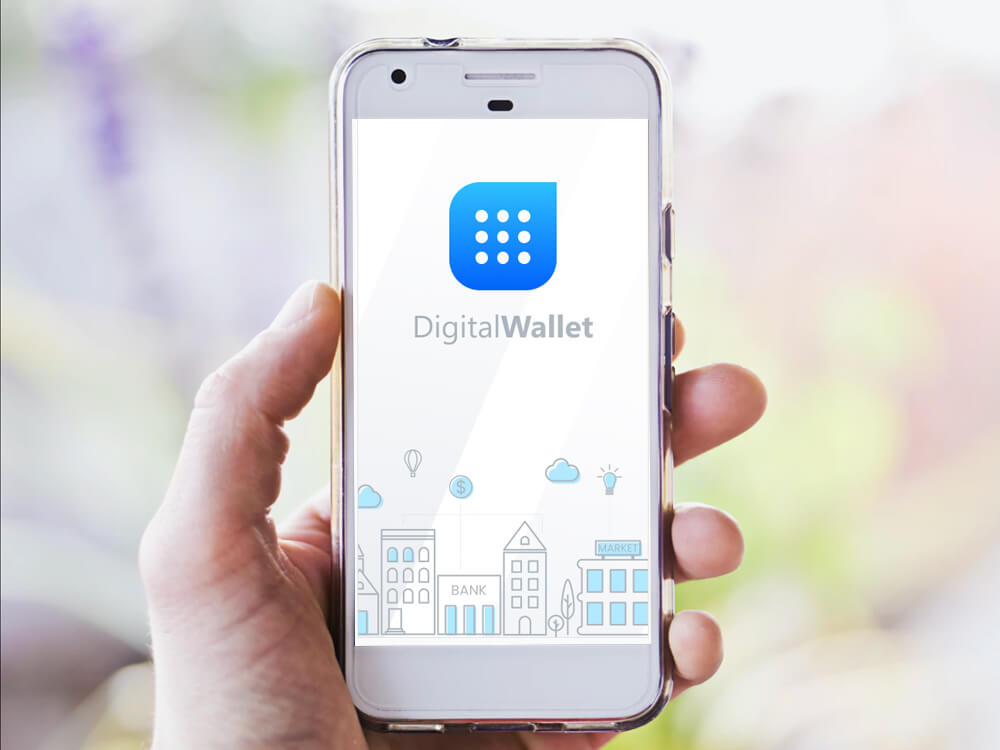 Digital Wallet - Mobile App Services