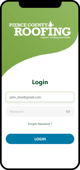 PCR- Android Mobile App Development