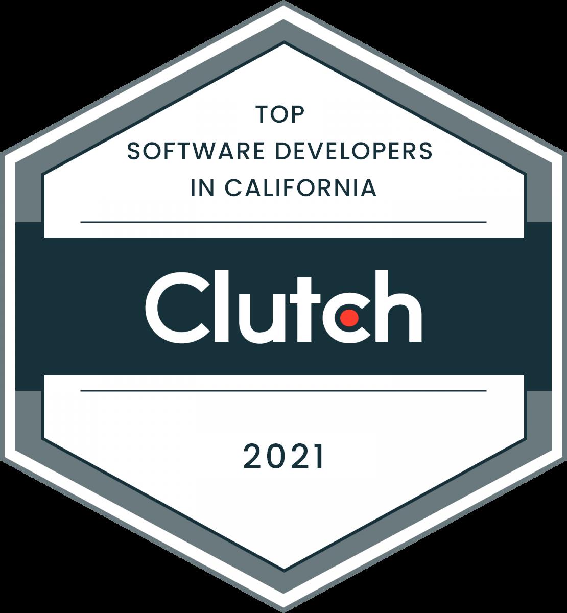Clutch Web Developer