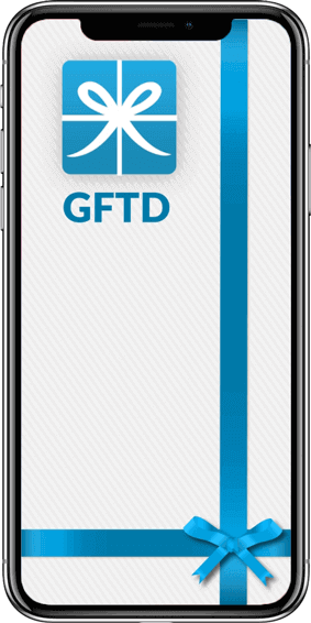 GFTD- Custom Mobile App Development